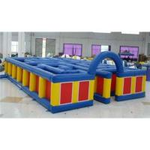 Inflatable Water Slide Rental Omaha: Inflatable Maze