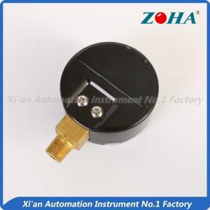 Buy cheap absolute pressure gauge product