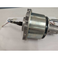Buy cheap 190 RPM Three Phase Fan Motor For Cooling Fans product