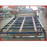 Buy cheap High Speed Board Lamination Machine with Automatic Drying and Speed Adjustable Function product
