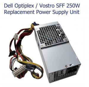 Buy cheap 250W Hot Swap Power Supply 390 790 990 3010 7010 9010 80+ New PSU 6MVJH product
