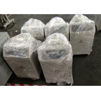 China Induction Motor Type Vacuum Auto Loader With Reverse Cleaning Devices Function on sale