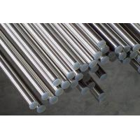 China Bearing Valve Steels UNS S31803 Duplex Stainless Steel Bar DIN 1.4462 6-400mm OD on sale