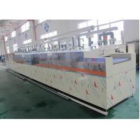 Buy cheap 7.5M SMT Stencil Cleaning Machine 36KW Electric Power For Coating Spatter Residue product