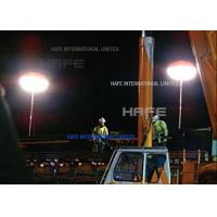 China Indoor / Outdoor Portable Rechargeable LED Lights , 650W Led Work Lamp Rechargeable on sale