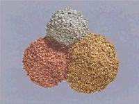 Buy cheap Floating Aluminum Paste For Color Masterbatch product