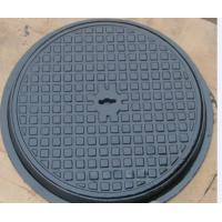 Quality Ductile Iron Manhole Covers EB16001 for sale