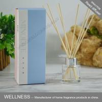 Buy cheap Long Lasting Scented Oil Reed Diffuser product