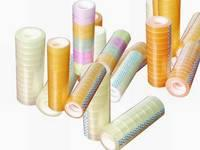 Quality Bopp Stationery Adhesive Tape for sale