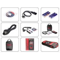 Buy cheap MaxiDiagPRO MD801 Auto Diagnostic Code Reader Jp701 Eu702 Us703 Fr704 product