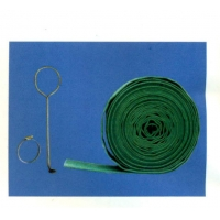 Buy cheap Micropore Bubble Diffuser Aeration Hose For Water Treatment Air Diffuser Hose product