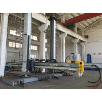 Buy cheap 6x6 Welding Column And Boom / manipulator 6000mm Lifting Stroke product