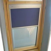 Buy cheap Blackout Roller Blind, Inside Blind, Equipped on Frame, Positioned Anywhere on Frame product