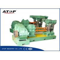 Buy cheap Low Noise 2- High Cold Rolling Mill Machine For Stainless Steel / Plain Carbon from wholesalers
