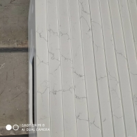 Buy cheap High Tenacity 93% Quartz Stone Countertops For Indoor Decoration from wholesalers