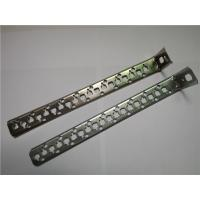 China Sheet Metal Press Components , Sheet Metal Embossing Dies Home Appliance Stamping on sale