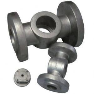 Buy cheap Cuerpo de válvula del bastidor de la precisión del acero inoxidable product