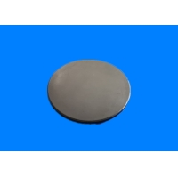 Buy cheap 1.8g/Cm3 Black Glazed Non Sticky Cordierite Pizza Stone from wholesalers