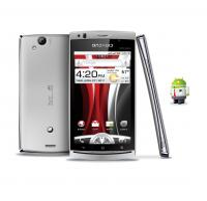 銀製の容量性スクリーンの星X18i MT6573 3Gの容量性Smartphones 125 x 63.6 x 9.9 mm