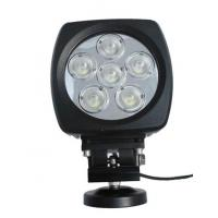 China ip67 ce 6inch 60watt auto driving light wholesale