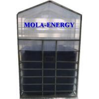 Buy cheap Family Use Organic Waste Reuse Biogas Tank, Home Biogas Digester from wholesalers
