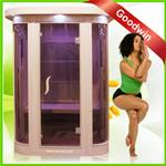 Buy cheap far infrared saunaGW-2h5 product