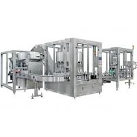 Buy cheap High Viscosity Carbonated Beverage Filling Machine For Packing Line product