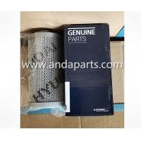 Buy cheap Good Quality Pilot Filter For Hyundai 3106-20340 product