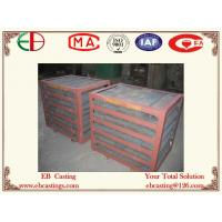 Buy cheap HB500 Cr-Mo Alloy Steel Polymet Lifter Bars for SAG MillsEB18002 from wholesalers