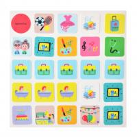 Buy cheap Reuseable TPE Sticky Educational For Teachers Classroom Supply Cling Smooth from wholesalers