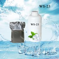 Buy cheap Food-grade flavor cooling Agent  are used in e-cigarette oils to enhance flavor product