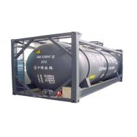 Buy cheap ISO Tanks Packaging Food Grade Ammonium Hydroxide Solution 20% 25% 1336 21 6 product