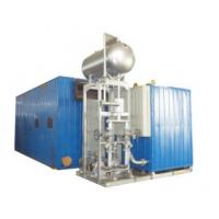 Buy cheap Coal fired thermal oil boiler product
