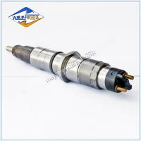 Buy cheap 0 445 120 121 diesel fuel injector common rail injector 0445120121 product