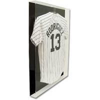Buy cheap clear acrylic jersey display case/acrylic jersey display case/acrylic jersey display product
