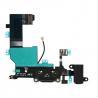 Buy cheap Original Apple iPhone 5S Charging Port Dock Connector Headphone Jack Mic Flex from wholesalers