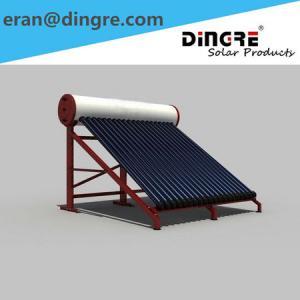 Buy cheap 太陽給湯装置の価格私達はソーラー コレクタの中国の工場Q1です product