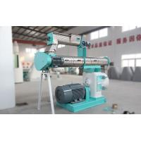 Buy cheap SZLH420 Ring Die Livestock Feed Pellet Mill for Sale product