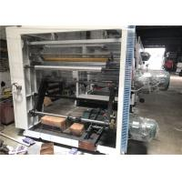 Buy cheap 8 Colors Automatic Printing Machine , Gravure Printing Press Low Friction Cylinder product