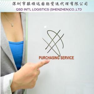 Buy cheap Service sur un seul point de vente d'agent d'exportation et d'importation en confiance product