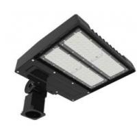 Buy cheap 150W  chip LED Shoebox Light 140lm/Watt 90-307VAC IP65 waterproof from wholesalers