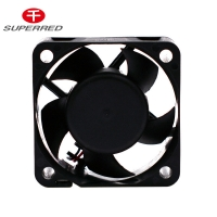 Buy cheap Thermoplastic 8200RPM 50x20mm 3d Printer Part Cooling Fan product