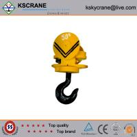 Buy cheap Steel Lifting Crane Hook For Material Handling product