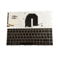 Buy cheap 5330m Black Spanish Laptop Keyboard For HP , Frame LED Light Keyboard product