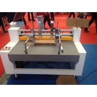 Buy cheap Full Automatic Corrugated Partition Machine For Paperboard 45mm Min Slotting Distance product