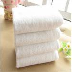 Buy cheap towels bath set luxury hotel hotel towels set 5 star jacquard cotton towel product