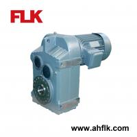 F Series Parallel Shaft Helical Gear Motor 101352977