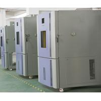 Buy cheap -40 °C ~+150°C Temperature &Humidity test chamber with Workspace 1000*1000*1000mm product