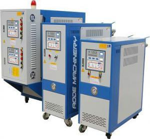 China A unidade de controle alta da temperatura do molde para morre carcaça, 320 graus/PID±1℃ wholesale