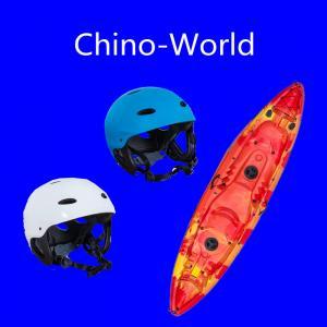 Buy cheap Caiaque & capacete da pesca de 2+1 famílias product